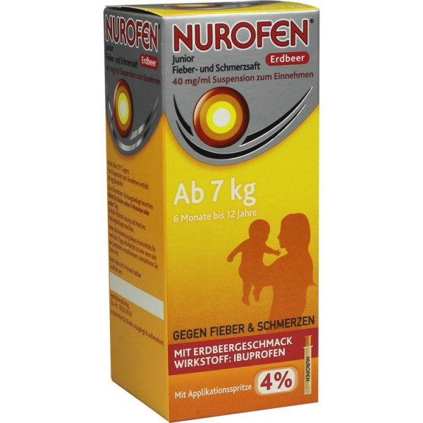 Nurofen Jr Fieb Schm Erd40 (PZN 12741888)