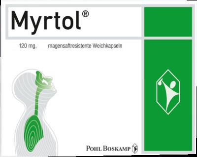 Myrtol Magensaftresistente Weich (PZN 10944736)