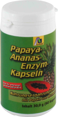 Papaya Ananas Enzym (PZN 02194161)