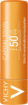 Vichy Capital Soleil Stick Lsf 60 (PZN 00174527)