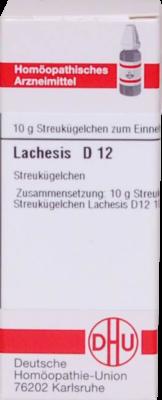 Lachesis D 12 (PZN 01776286)