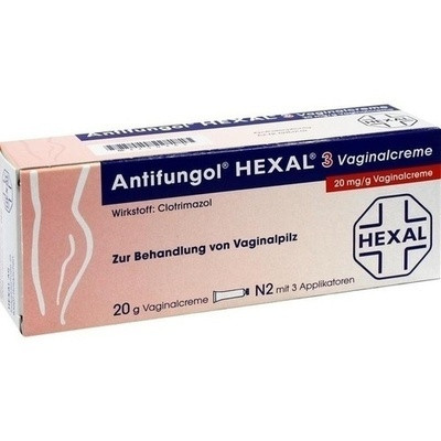 Antifungol Hexal 3 (PZN 03250364)
