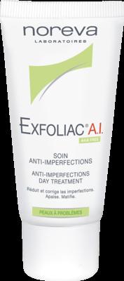 Exfoliac (PZN 09621092)