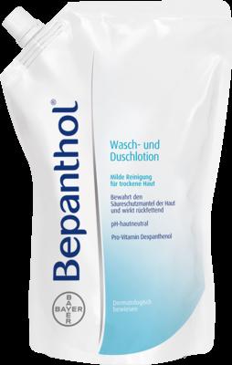 Bepanthol Wasch-u.Duschlotion Nachfuellp. (PZN 03043872)