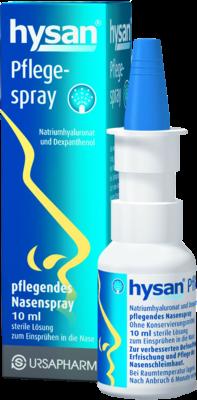 Hysan Pflege (PZN 06587265)