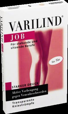 Varilind Job Transp.s Muschel (PZN 04471682)