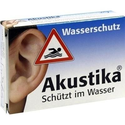 Akustika Wasserschutz (PZN 01287699)