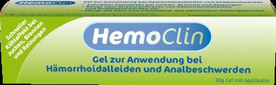 Hemoclin (PZN 02217324)