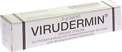 Virudermin (PZN 02420953)