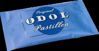 Odol Original Pastillen Btl. Nachf. (PZN 00055337)