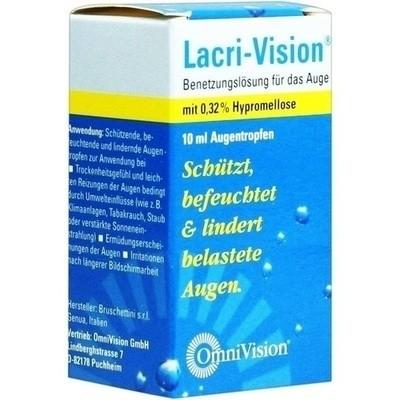 Lacri Vision Augen (PZN 01051614)