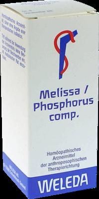 Melissa/phosphorus comp. (PZN 01632860)