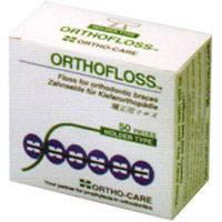 Orthofloss Zahnseide Holder Type (PZN 02660350)