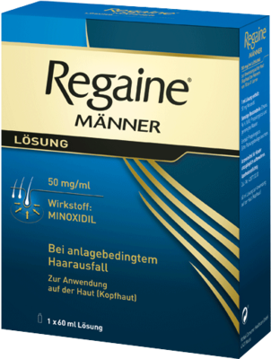 Regaine Maenner Loesung (PZN 03671025)
