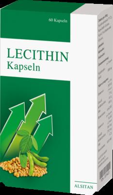 Lecithin  Biolog. Alsitan (PZN 03076423)