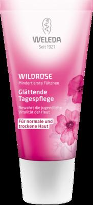 Weleda Wildrose Glattende Tagespflege (PZN 02067161)
