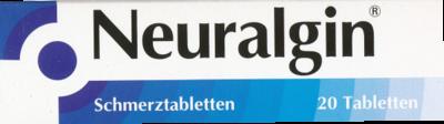 Neuralgin (PZN 03875041)