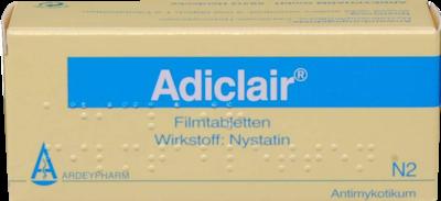Adiclair (PZN 04863040)