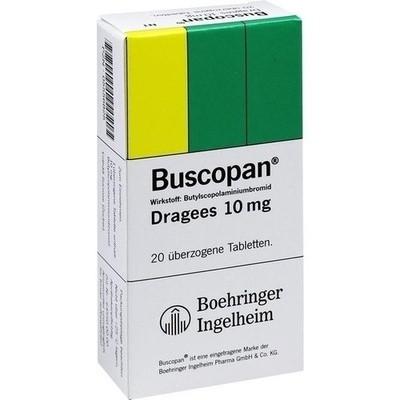 Buscopan (PZN 05556825)