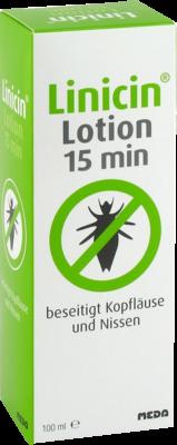 Linicin Lotion 15 Min. Ohne Laeusekamm (PZN 09242710)