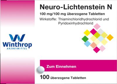 Neuro Lichtenstein N (PZN 04892053)