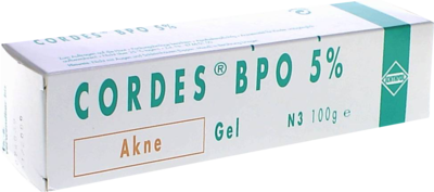 Cordes Bpo 5% (PZN 03439937)