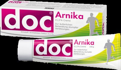 Doc Arnika (PZN 09709332)