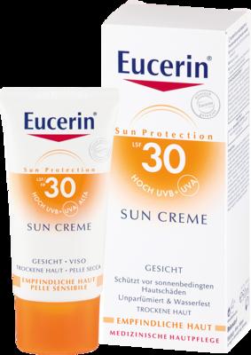 Eucerin Sun Creme Lsf 30 (PZN 00800918)