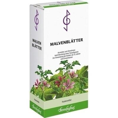 Malvenblaetter (PZN 01580407)