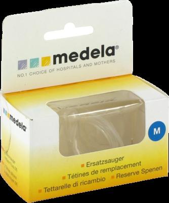 Medela Ersatzsauger M Ve (PZN 05994979)
