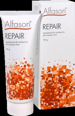 Alfason Repair Creme (PZN 00580581)