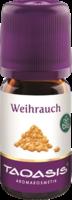 Weihrauch öl indisch Bio (PZN 11283024)