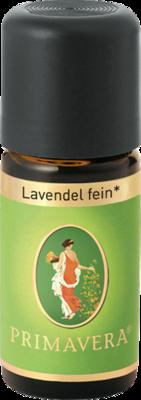 Lavendel Oel Fein Kba Aetherisch (PZN 00720562)