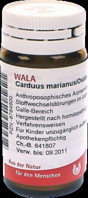 Carduus Marianus/ Oxalis (PZN 08784900)