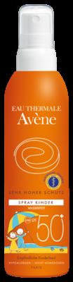 Avene Sunsitive Kinder Sonnenspray Spf 50+ (PZN 05874560)