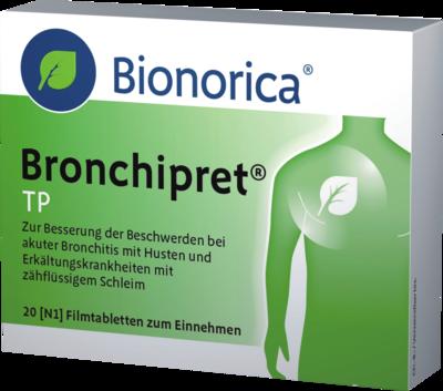 Bronchipret Tp Filmtabl. (PZN 00168478)