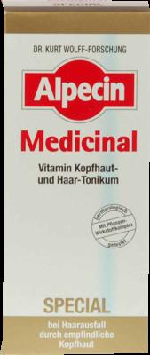Alpecin Med.special Vitamim Kopfhaut-u-haarton. (PZN 02927646)