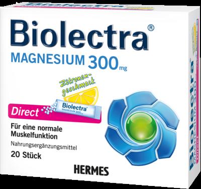 Biolectra Magnesium Direct (PZN 04115295)
