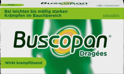 Buscopan Drag. (PZN 00161996)