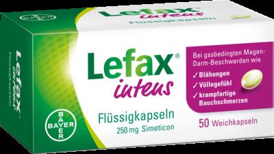 Lefax intens Flüssig 250 mg Simeticon (PZN 10537853)