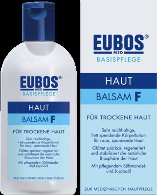 Eubos Hautbalsam F Lotio (PZN 06306987)