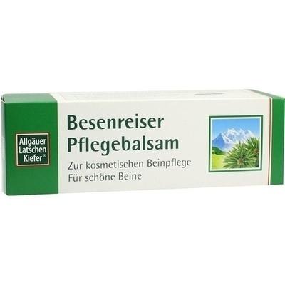 Allgaeuer Latschenk. Besenreiser Pflege (PZN 09300821)