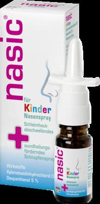Nasic für Kinder Nasen (PZN 01356124)