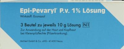 Epi Pevaryl P.V. (PZN 02787079)