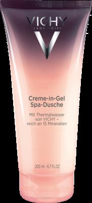 Vichy Creme Spa-dusche (PZN 11594698)