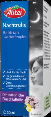 Abtei Nachtruhe Einschlaf (PZN 02559993)