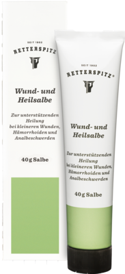 Retterspitz Wund- und Heil (PZN 09442165)