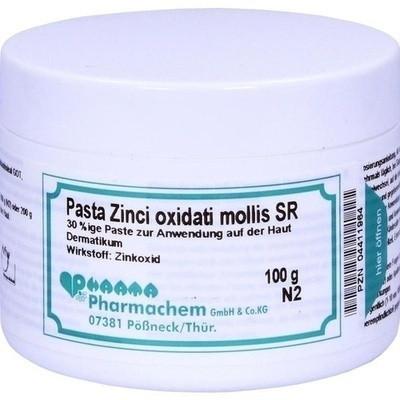 Pasta Zinci Oxidat. Mollis Sr (PZN 04411964)