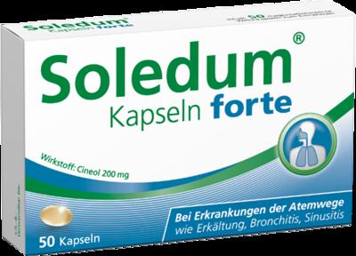 Soledum Kapseln Forte (PZN 00744278)