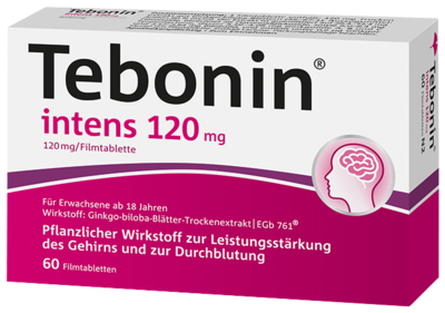Tebonin intens 120mg (PZN 07682356)